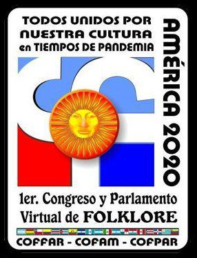 congreso folklore