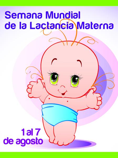 objetivo de charla sobre lactancia materna